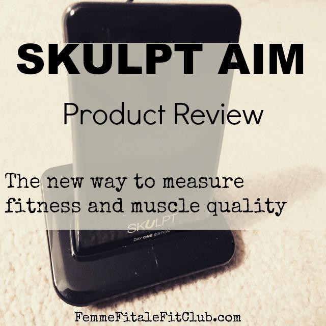 Skulpt Aim Product Review