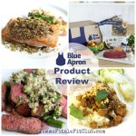 Meal Monday:  Blue Apron Review