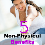 5 Non-Physical Benefits of Getting Fit