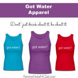 Got Water Apparel