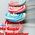 No Sugar In September Challenge