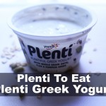 Plenti Yogurt To Eat