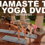 Let Me See You Do That Yoga Giveaway