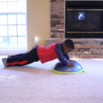 Bosu Family Pack Product Review
