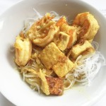Meal Mondays:  Malaysian Curry Laksa Recipe by RawSpiceBar