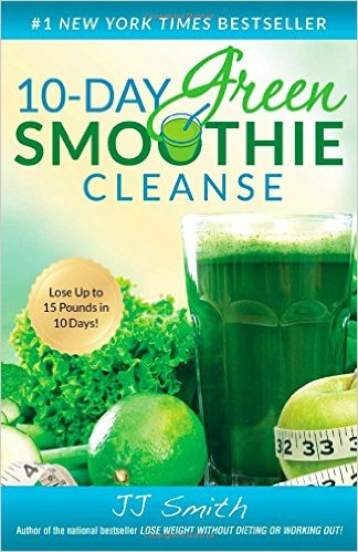 JJ Smith 10-Day Green Smoothie Cleanse is a cleanse you can do to jumpstart your path to good health.