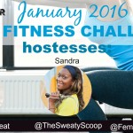 January 2016 New Year Trim You Fitness Challenge