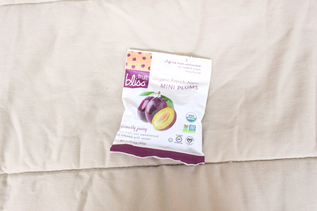 French Agen Mini Plums – Fruit Bliss