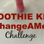 7-Day #ChangeAMeal Challenge With Smoothie King