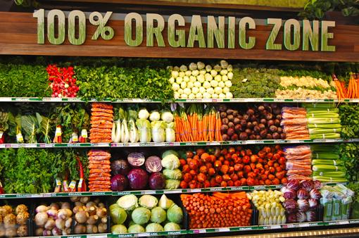 organic-zone