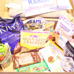 March Snack Sack Box Unboxing