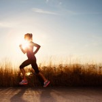 Necessities for Outdoor Running
