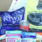 June 2016 FitSnack Box Unboxing