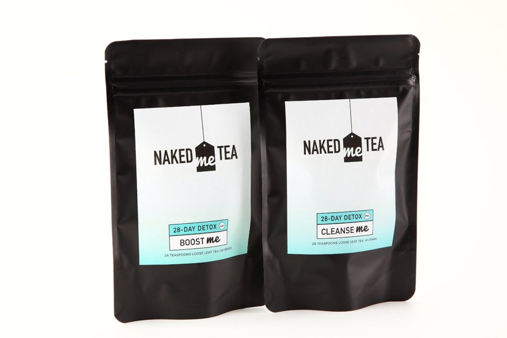 28-Day Naked Me Tea