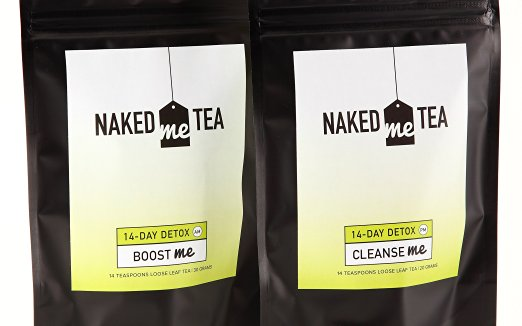 14-day Naked Me Tea