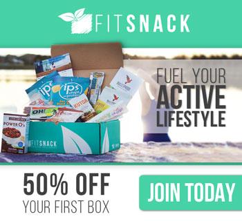 FitSnack Box