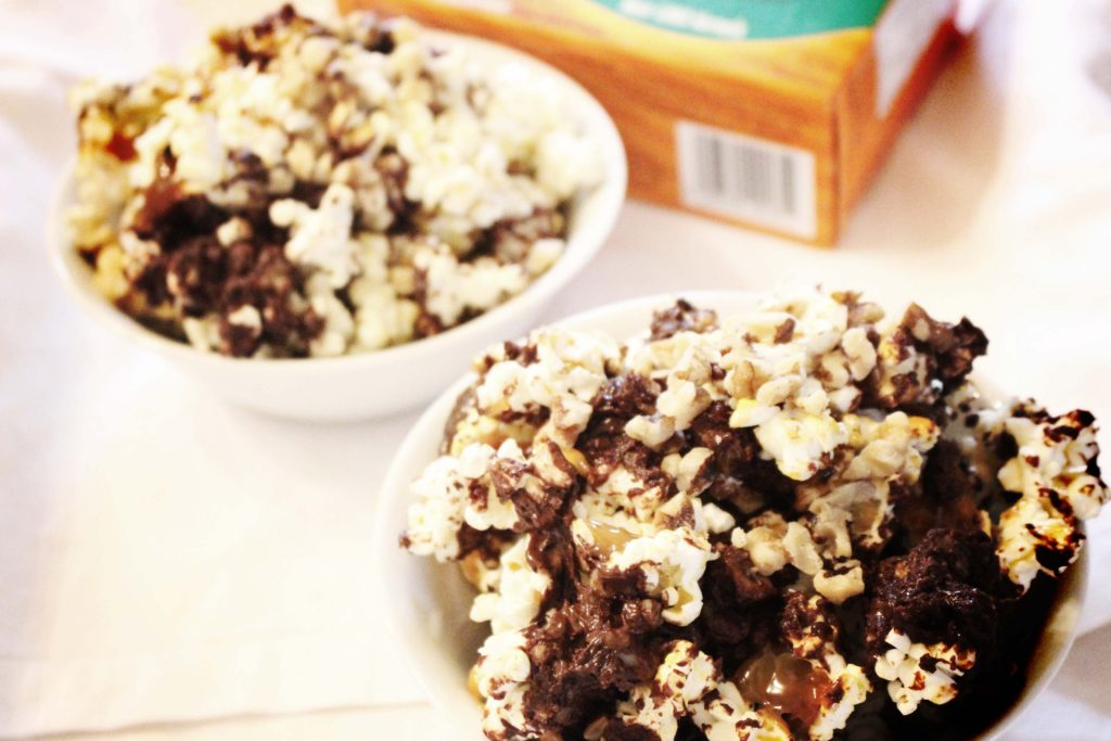 Jolly Pop Healthy Popcorn