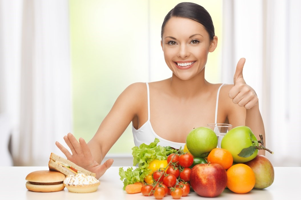 healthy-eating-thumbs-up