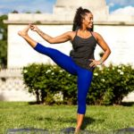 5 of the Best Yoga Poses for Women