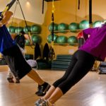 Top 5 TRX Exercises For A Full-Body Workout