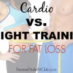 Cardio Versus Weight Training For Fat Loss