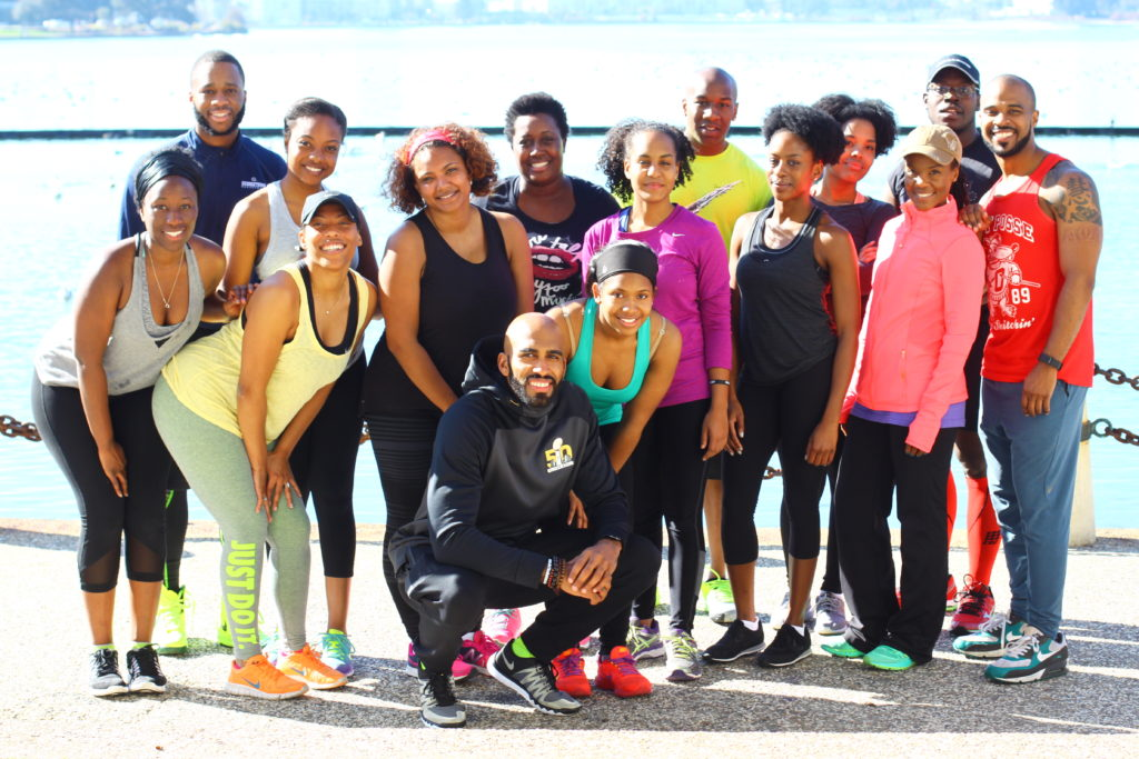 The Power of a Fitness Community