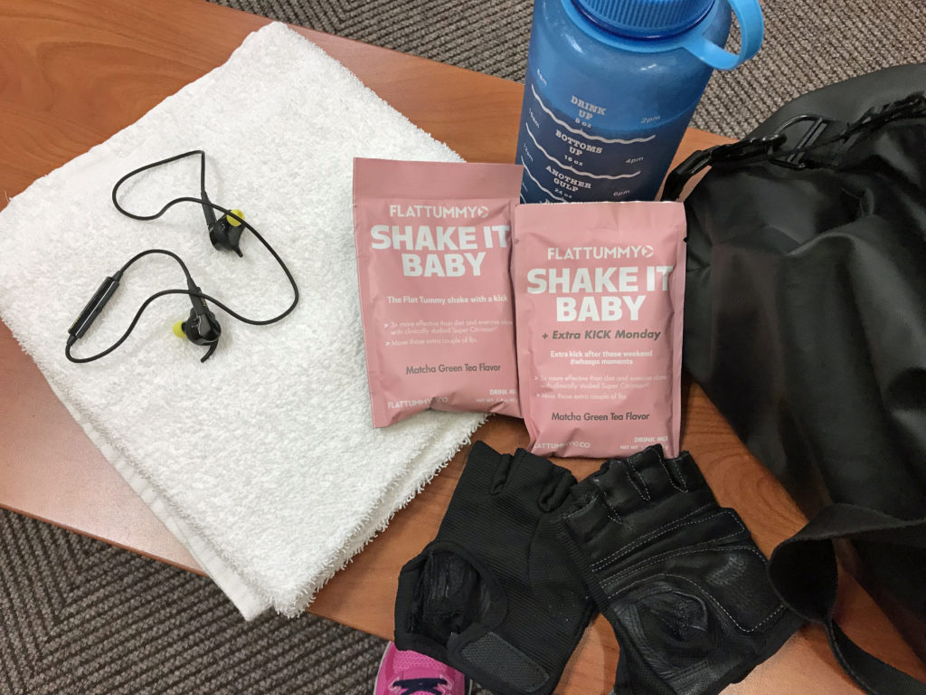 Flat Tummy Shakes