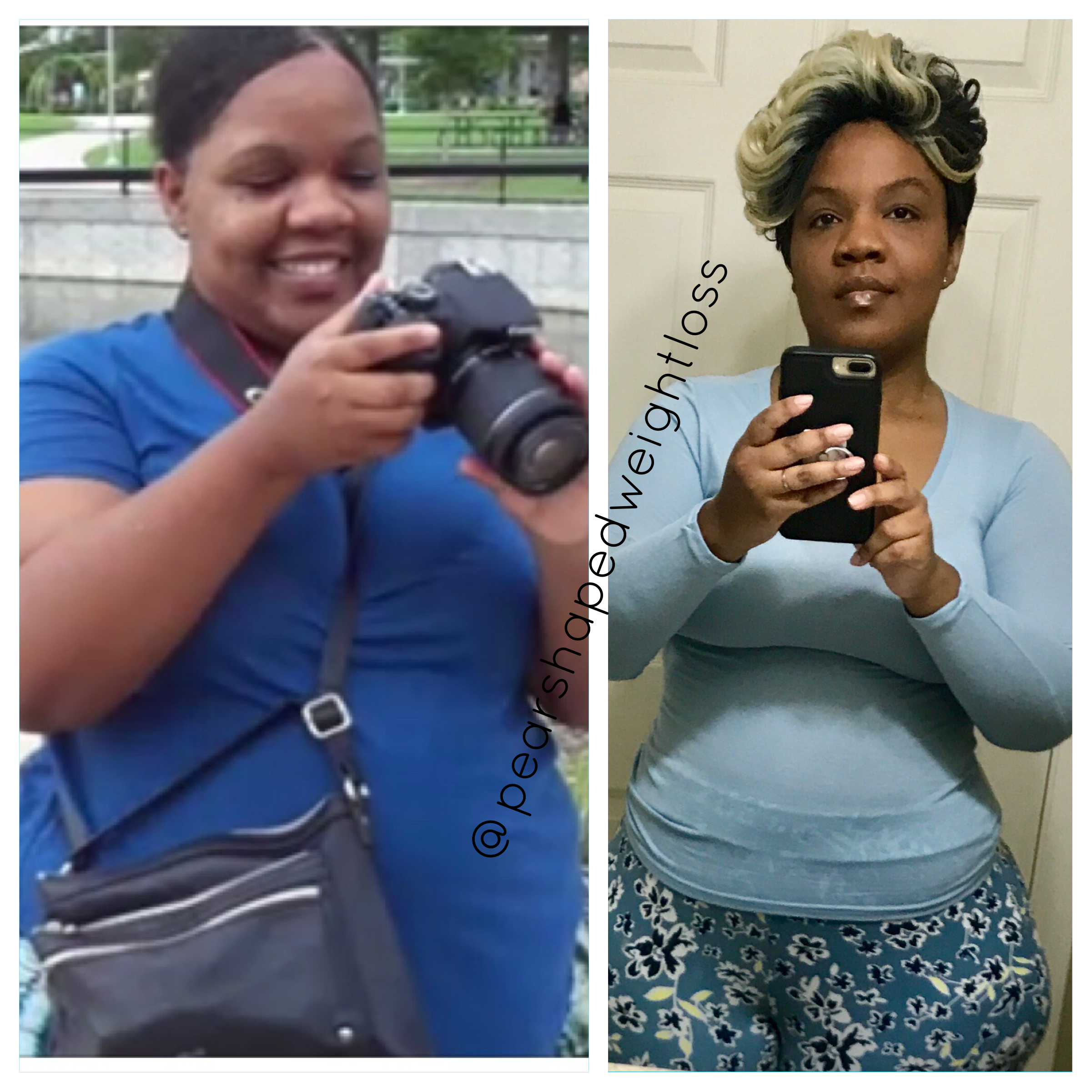 Pearshapedfitness #weightlossjourney #weightlossbeforeandafter #weightlosstips #healthy #getfit #weightlosstransformation