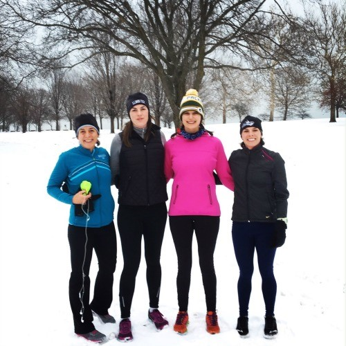 8 Winter Running Tips #run #runner #running #winterrunning #winterrun #outdoorrun #runningtips